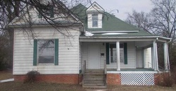 E Commercial St - Foreclosure In Ozark, AR