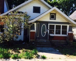 W 5th St - Foreclosure In Anderson, IN