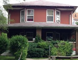 W 34th St - Foreclosure In Indianapolis, IN