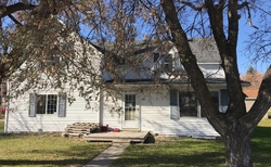 2nd Ave E - Foreclosure In Halstad, MN
