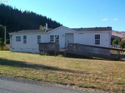 W Date St - Foreclosure In Powers, OR