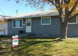 Lennox Ave - Foreclosure In Casper, WY