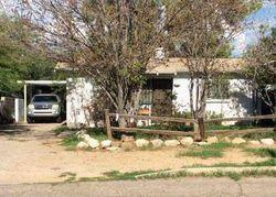 N Catalina Ave - Foreclosure In Tucson, AZ