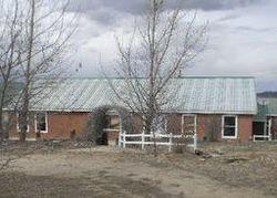 Horseshoe Loop - Foreclosure In Edgewood, NM