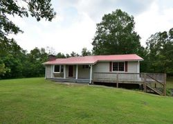 Old Ccc Camp Rd - Foreclosure In Chatsworth, GA