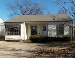Glenwood Ave - Wichita Falls, TX