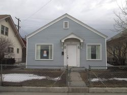 Wall St - Foreclosure In Butte, MT