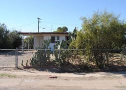 E Tennessee St - Foreclosure In Tucson, AZ