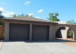 Plunkett Ct - Foreclosure In Belen, NM