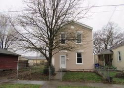 Wilson St - Foreclosure In Hamilton, OH