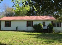 Bluff Rd - Foreclosure In Harriman, TN