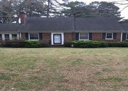Clay St - Foreclosure In Franklin, VA