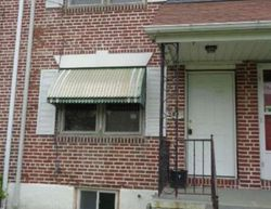 Filbert Ave - Foreclosure In Wilmington, DE