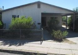 N Sonoita Ave - Foreclosure In Nogales, AZ