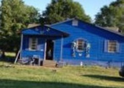 Pisgah Bottom Rd - Foreclosure In Canton, MS