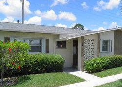Emory Dr E Apt I - West Palm Beach, FL