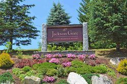 Jacksons Gore Rd