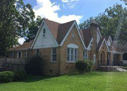 W Jackson Ave - Foreclosure In Monticello, AR