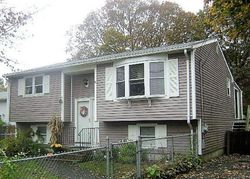 Taplow St - Foreclosure In Warwick, RI