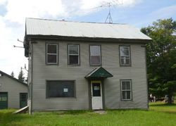 Stagecoach Rd - Foreclosure In Morrisville, VT