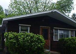 Hoefler St - Syracuse, NY