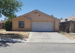 Silvia Ave - Foreclosure In Lancaster, CA