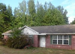 Old Highway 7 S - Foreclosure In Waterford, MS