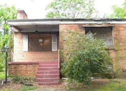 49th St Ne - Foreclosure In Washington, DC
