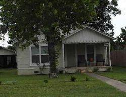 Main St - Foreclosure In Bastrop, TX