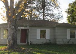 Nw Snow Ave - Foreclosure In Winston, OR