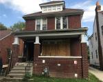 Rosemary St - Foreclosure In Detroit, MI