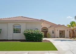 Desert Mountain Cir