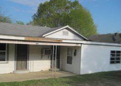 York St - Foreclosure In Warren, AR
