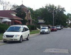 Olcott Ave
