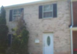 Hitching Post Ln Apt G - Foreclosure In Laurel, MD