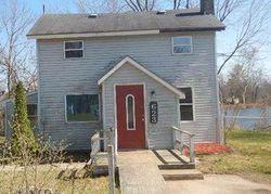 Vaughn St - Foreclosure In Eaton Rapids, MI