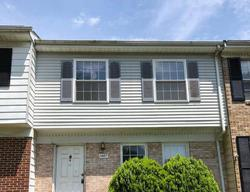 Harford Square Dr - Foreclosure In Edgewood, MD