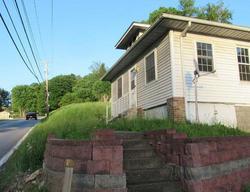 E Grafton Rd - Foreclosure In Fairmont, WV