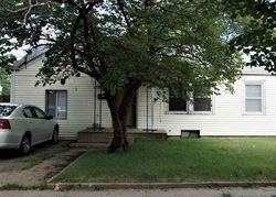 S Santa Fe St - Foreclosure In Wichita, KS