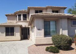 W Magnolia St - Foreclosure In Buckeye, AZ