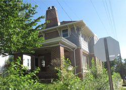 Myrtlewood Ave