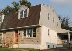 W 13th St - Foreclosure In Marcus Hook, PA