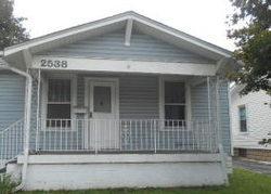 Sheridan Ave - Granite City, IL