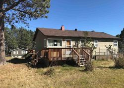 N 4th St - Foreclosure In Custer, SD