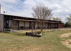 Orient Pass - Foreclosure In San Angelo, TX
