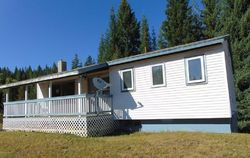 Timberline Dr - Foreclosure In Pierce, ID