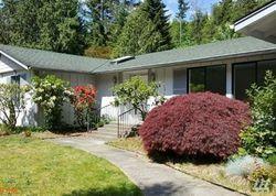 N Susan Ave - Foreclosure In Hoodsport, WA