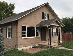 N Broadway St - Foreclosure In Chapman, KS