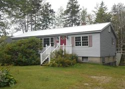 Hendricks Hill Rd - Foreclosure In Southport, ME