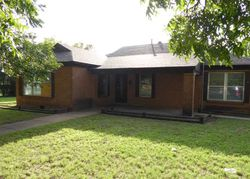 S Tipton St - Foreclosure In Grandfield, OK